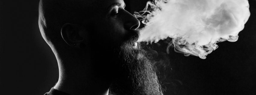 Rygning gør dig tyndhåret